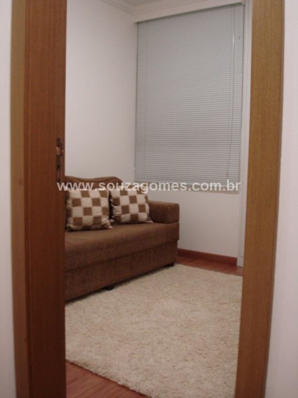 Vendo apartamento diferenciado todo com arm rios teto em for Todo armarios